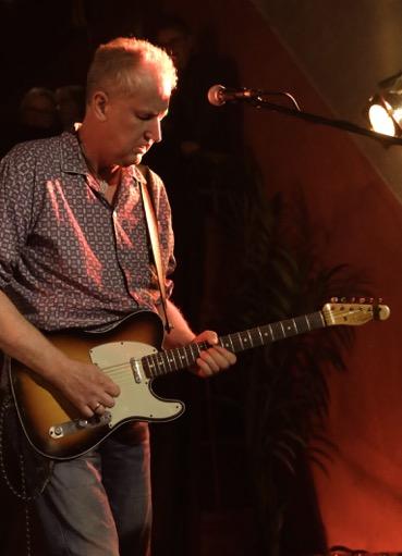 Eiko Krämer - Gitarre