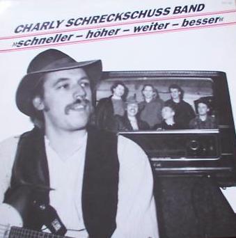 cover Schneller Höher Weiter (1988)