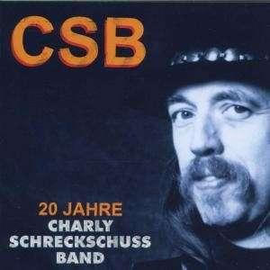 cover 20 Jahre CSB (1998)