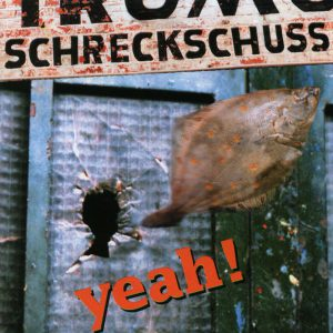 cover Yeah (2001)