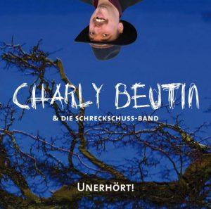 cover Unerhört (2009)
