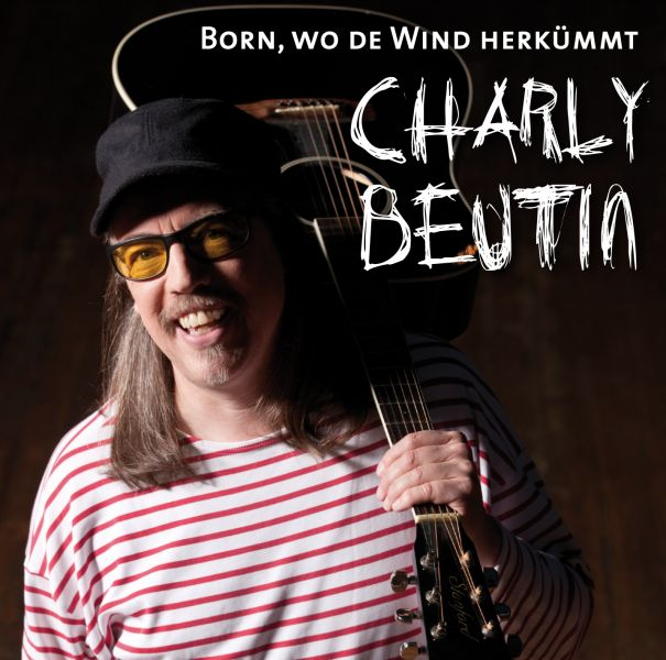cover Born wo de Wind Herkommt (2011)